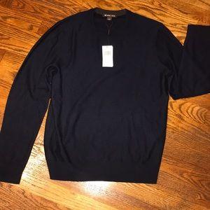 ❣️NWT men's Michael Kors sweater